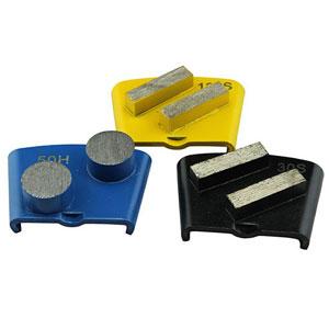 diamond grinding segments