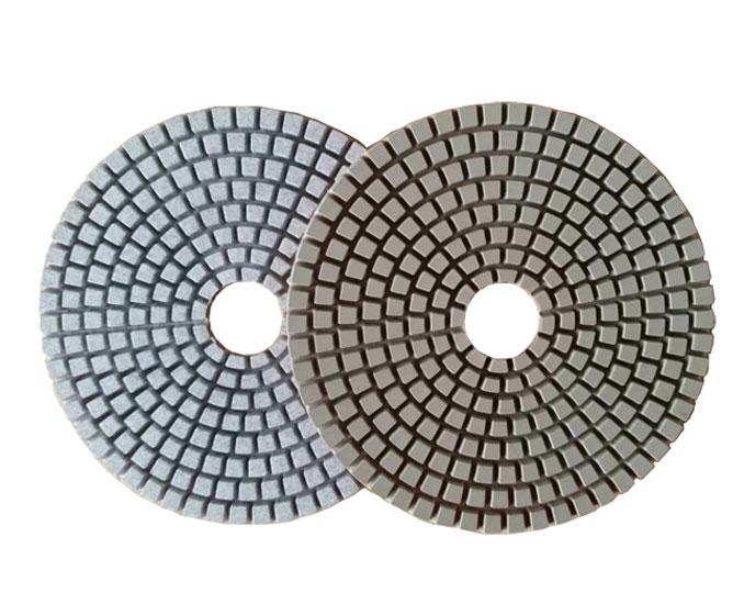 9 Best Resin Diamond Concrete Floor Polishing Pad Flexible