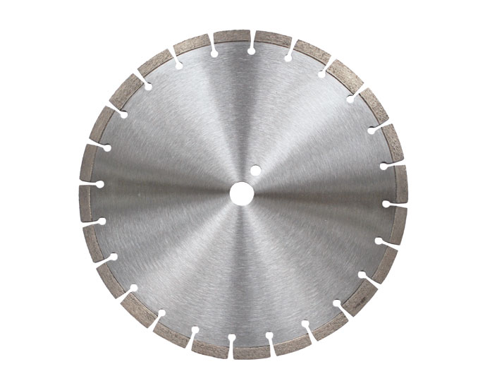 Diamond Saw Blade for Cured Concrete