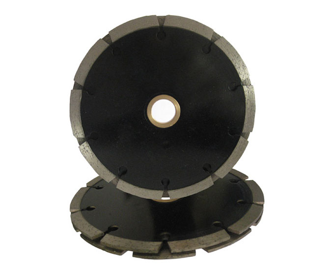 Sandwich Tuck Point Diamond Blade
