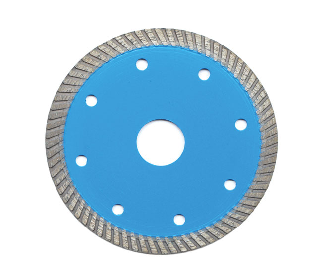 Sintered Thin Turbo Diamond Saw Blade