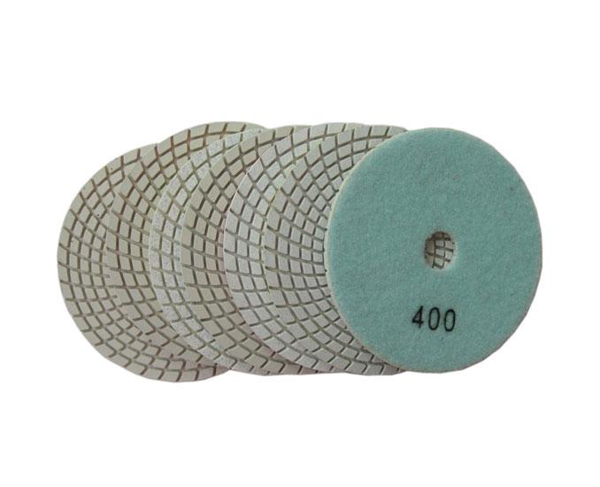 Wet Diamond Polishing Pad for Marble