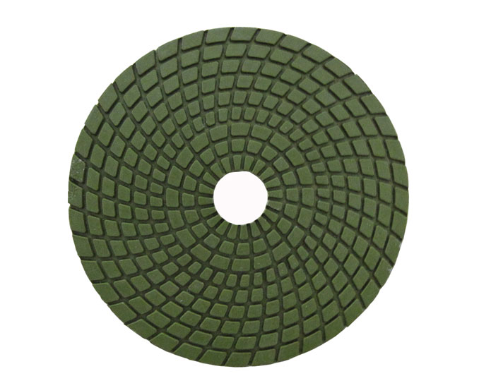 aaa Standard Quality Wet Diamond Polishing Pad for Granite