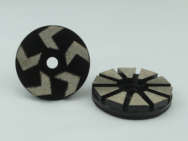Customized Grinding Segments
