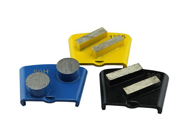 htc grinding segments floor grinding