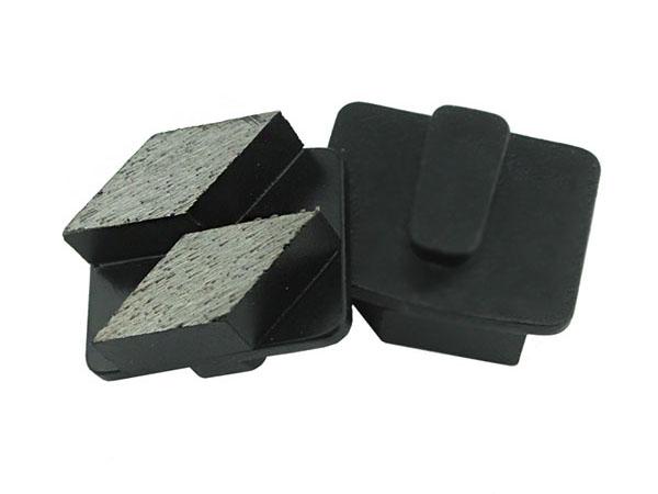 husqvarna concrete grinding segments