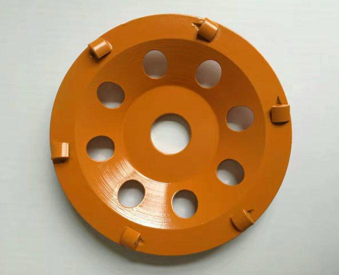 pcd cup grinding wheels