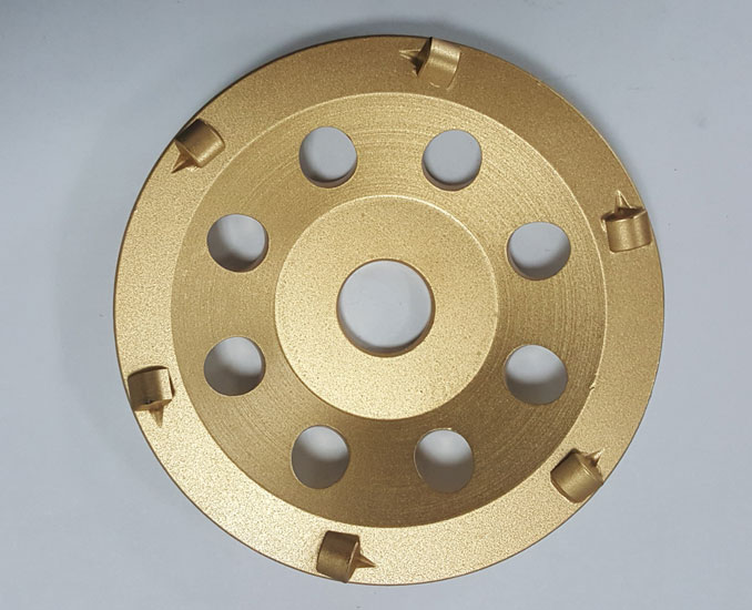 pcd grinding disc