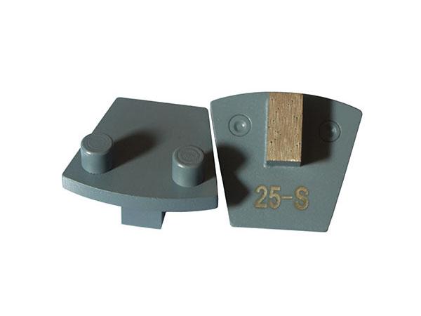 werkmaster grinder segments