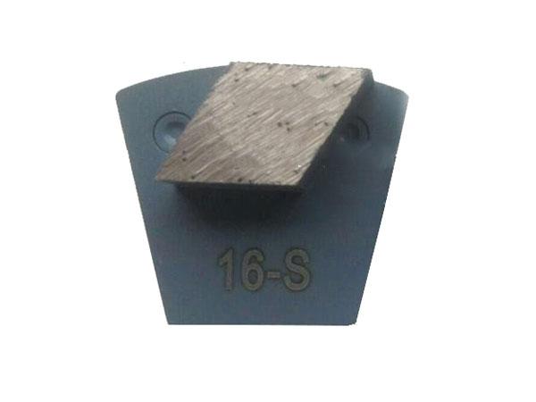 werkmaster grinding segments