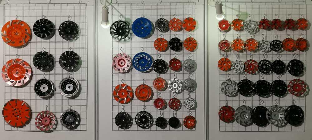 How Do I Choose a Diamond Cup Grinding Wheels