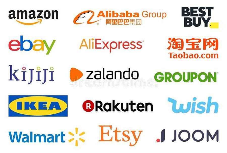 biggest online shop